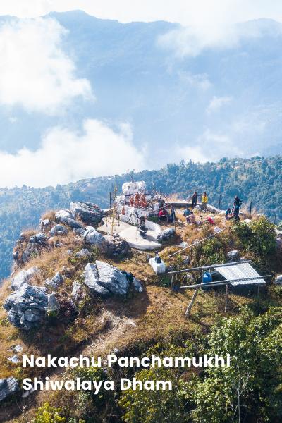 Nakachu Panchamukhi Shiwalaya Dham